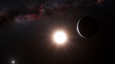 الفلك والكواكب والنجوم