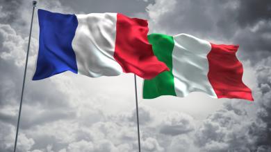 صورة إيطاليا تفتح جبهة جديدة مع فرنسا بسبب ليبيا