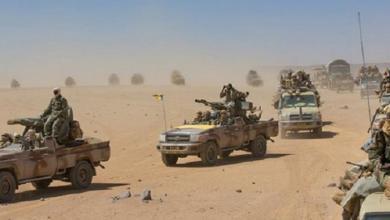 Photo of مصادر: عمليات خطف وترهيب في غدوة بعد الهجوم عليها