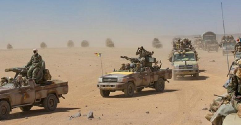 مصادر: عمليات خطف وترهيب في غدوة بعد الهجوم عليها