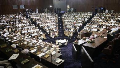 Photo of برلمان السودان يقر حالة الطوارئ لـ6 أشهر