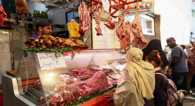 ارتفاع أسعار اللحوم يضيّق على المواطنين بطبرق %D8%A3%D8%B3%D8%B9%D8%A7%D8%B1-%D8%A7%D9%84%D9%84%D8%AD%D9%88%D9%85