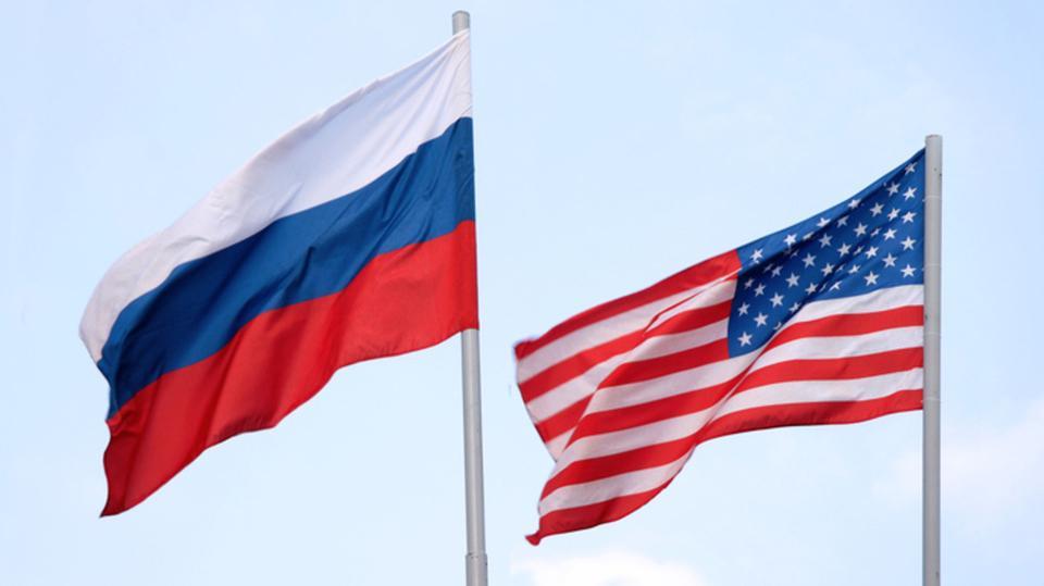 أميركا - روسيا