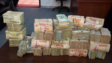 Photo of إعادة 220 ألف دينار مسروقة إلى صاحبها في جنزور