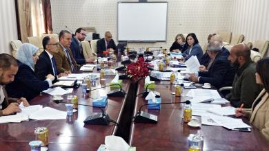 """Photo of """"برنامج الانتعاش"""" يسعى لتعزيز دور البلديات"""
