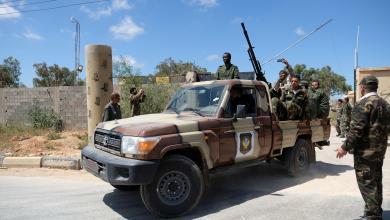 Photo of الجيش الوطني يُعلن إحباط هجوم الوفاق على سرت