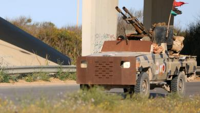 صورة نداءات دولية لنبذ الحل العسكري في ليبيا