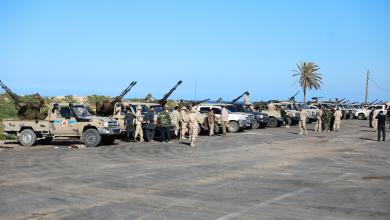Photo of قوات الوفاق تسيطر على الساعدية وتتراجع بالعزيزية