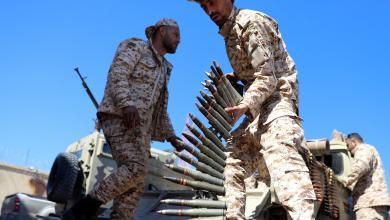 """Photo of """"عمليات الكرامة"""": على من يقاتلون مع الجويلي إلقاء أسلحتهم"""