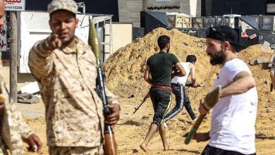 Photo of غياب التخطيط يدفع شباب ليبيا لحمل السلاح