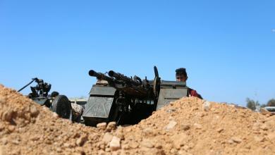 Photo of سواتر المسلحين تتسبب بموجة نزوح جديدة في طرابلس