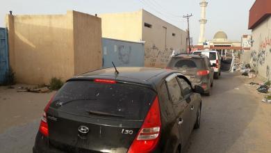 Photo of نزوح عشرات الآلاف من مناطق الاشتباكات بطرابلس