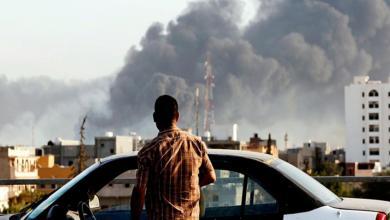 """Photo of تحذيرات من """"وضع إنساني مُرعب"""" في طرابلس"""