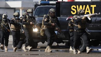 Photo of الأمن العراقي يشن حملة ضد حزب الله المدعوم من إيران