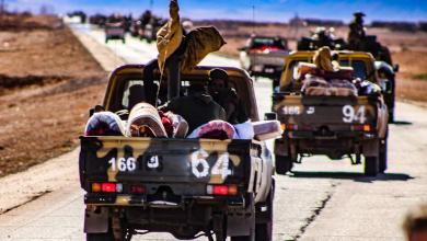 "Photo of بوشاقور يصف تحرك الجيش الوطني بـ""المغامرة"""