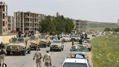 Photo of الجيش يعلن التقدم في طرابلس