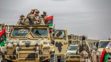 """صورة الميهوب: انتخابات رئاسية وتشريعية فور """"تحرير طرابلس"""""""