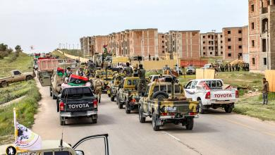 Photo of مصادر تكشف حقيقة تقدّم الجيش نحو سرت