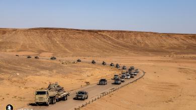 Photo of قوات الجيش تُسيطر على الطويشة