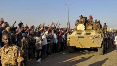 Photo of السودان.. لجنة من المجلس العسكري والمعارضة لحل الخلافات
