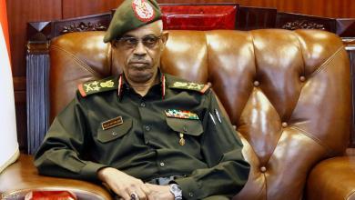 Photo of بن عوف: لسنا طامعين بالسلطة والحكومة ستكون مدنية