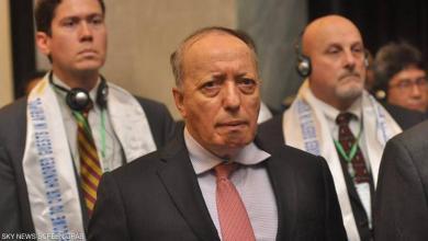 Photo of إقالة مدير المخابرات الجزائرية