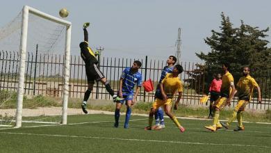 Photo of احتساب الأسبوع الـ6 في دوري الدرجة الثانية