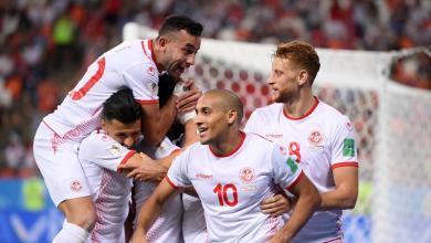 Photo of تونس تبقى في صدارة المنتخبات العربية