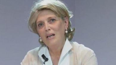 المُتحدثة باسم وزارة الخارجية الفرنسية، أنييس فون دير مول