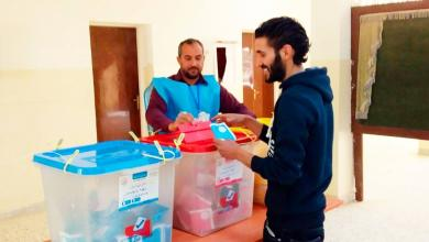 Photo of انتهاء الانتخابات بـ7 بلديات.. ونسبة التصويت 41 %