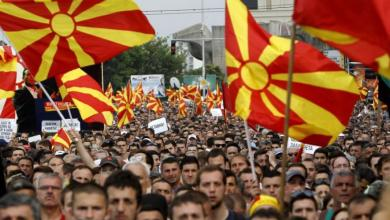 Photo of مقدونيا.. انتخابات على وقع انقسامات تغيير اسم البلاد