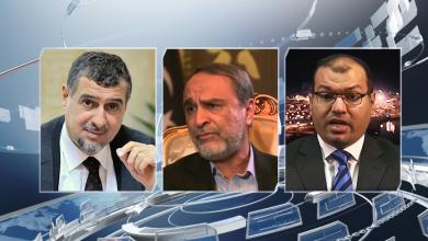 """Photo of الإسلام السياسي يقود """"حربا"""" بمنصات التواصل"""