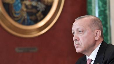 """Photo of أردوغان يريد (S400) ل""""وضع اليد"""" على """"غاز المتوسط"""""""