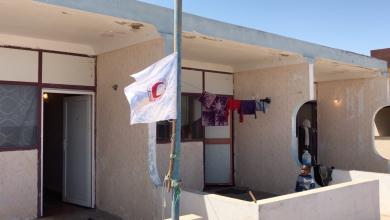 Photo of صبراتة تستقبل عشرات النازحين من طرابلس
