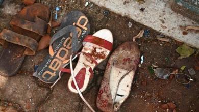 """Photo of سريلانكا تكشف خيوط منفذي """"مجزرة الأحد"""""""