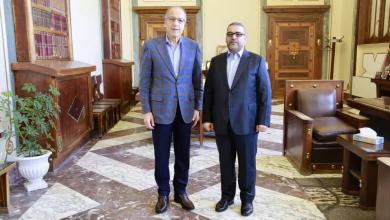 """Photo of """"تطوّرات طرابلس"""" تجمع الكبير والمشري"""