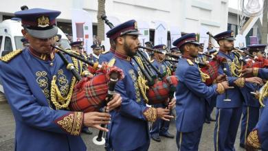 داخلية الوفاق تؤمّن طرابلس الدولي