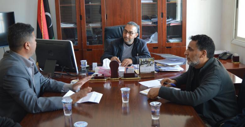 ديوان بلدية طبرق