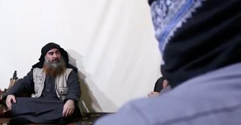 أبوبكر البغدادي