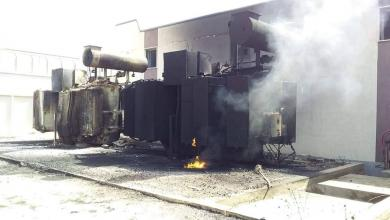 Photo of شركة الكهرباء تتكبد خسائر جديدة