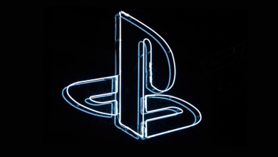 شعار Playstation