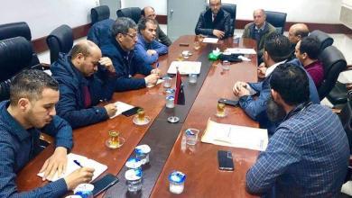 Photo of صحة الوفاق جاهزة للتعامل مع تطورات طرابلس
