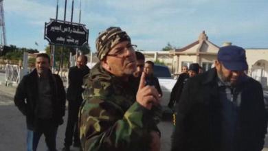 """Photo of صلاح بادي """"يمدّ لسانه"""" للعالم.. ولسلامة"""