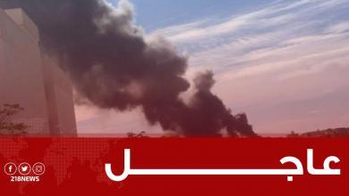 "Photo of قصف عشوائي على منطقة ""أولاد تليس"""