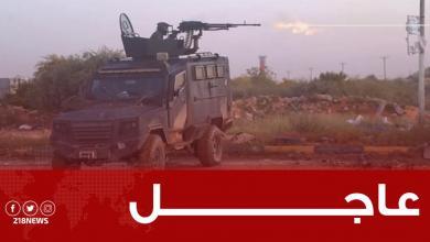 Photo of اشتباكات بالأسلحة الثقيلة في الزطارنة