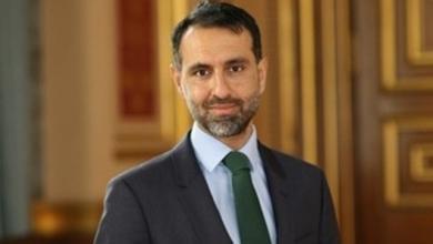السفير البريطاني بالسودان عرفان صديق