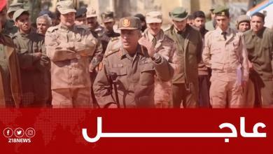 Photo of اللواء 73 مشاة يتوجه نحو المنطقة الغربية