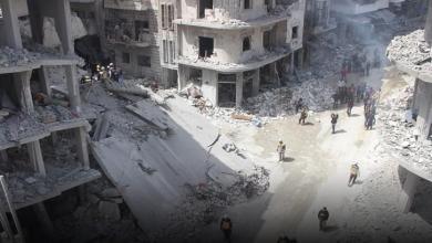 Photo of تركيا تطالب الناتو بفرض حظر جوي فوق إدلب
