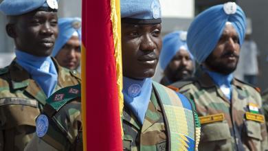 Photo of الهند تسحب قواتها لحفظ السلام من طرابلس