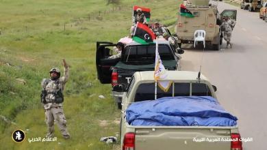 Photo of استنفار أمني في السدادة بعد تقدم الجيش الوطني